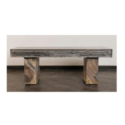 Expressionsmetis Resin Wood Dining Table1