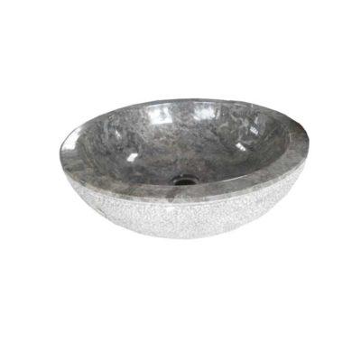 Expressionsmetis Stone Natural Wash Basin