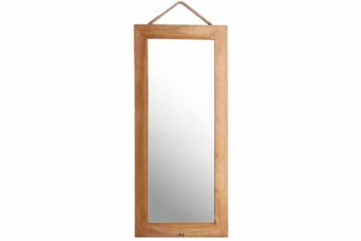 Expressionsmetis Home Decor Decoration Wall Wooden Mirror Frame
