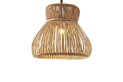 Expressionsmetis Home Decor Furniture Lighting Natural Rattan Hanging Ceiling Lamp Pendant Shade
