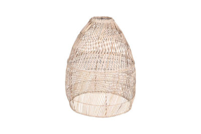 Expressionsmetis Home Decor Furniture Natural Rattan Hanging Pendant Ceiling Lamp Shade